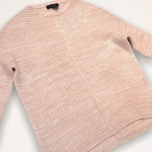 ATMOSPHERE Chunky Drop Shoulder Knit Sweater